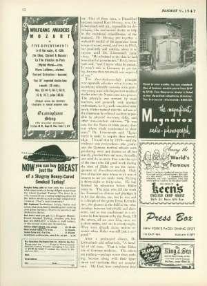 August 9, 1947 P. 53