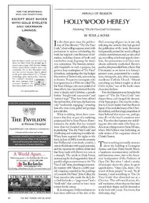 May 22, 2006 P. 34