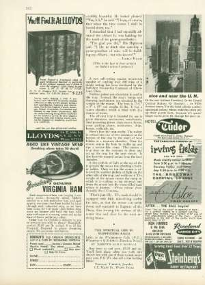 November 29, 1958 P. 203
