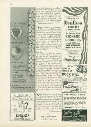 November 29, 1958 P. 205