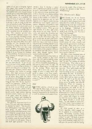 November 29, 1958 P. 45