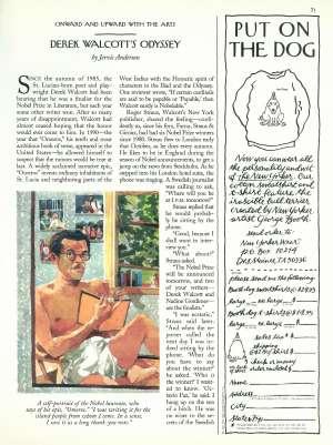 December 21, 1992 P. 71