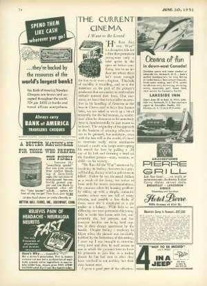 June 30, 1951 P. 74