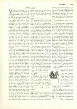 February 11, 1933 P. 18