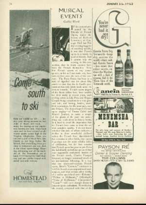 January 26, 1963 P. 74