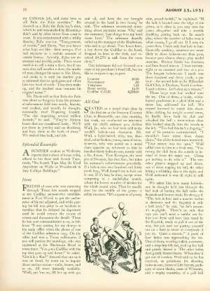 August 25, 1951 P. 20
