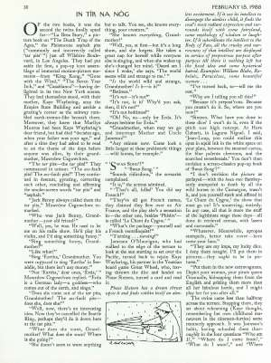 February 15, 1988 P. 30