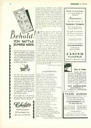 February 7, 1931 P. 42