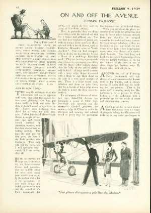 February 9, 1929 P. 48