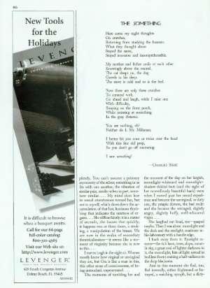 October 7, 1996 P. 86