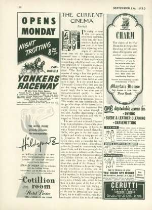 September 26, 1953 P. 138