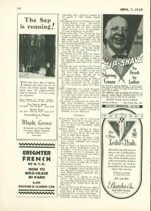 April 7, 1928 P. 111