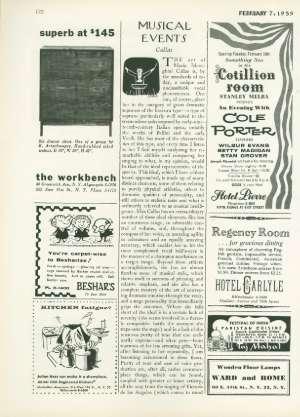 February 7, 1959 P. 122
