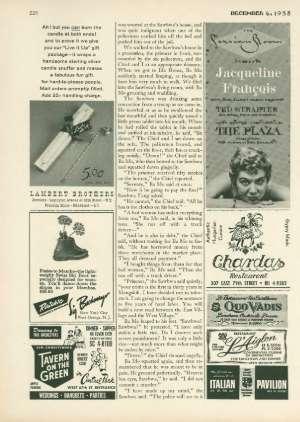 December 6, 1958 P. 221