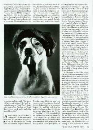 November 17, 2003 P. 92