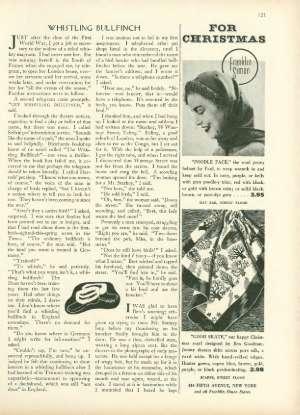 December 15, 1951 P. 121