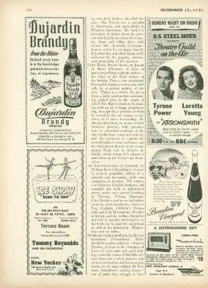December 15, 1951 P. 147