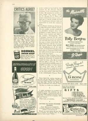 December 15, 1951 P. 149