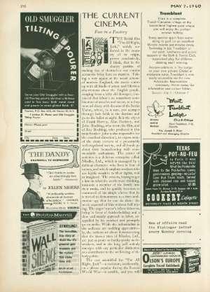 May 7, 1960 P. 190