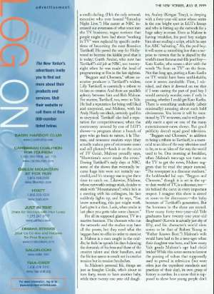 July 12, 1999 P. 85