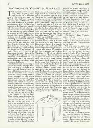 November 4, 1985 P. 42