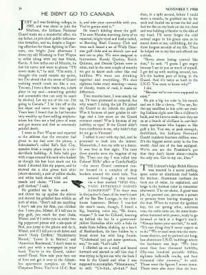 November 7, 1988 P. 34
