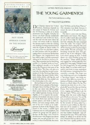 April 24, 2000 P. 70