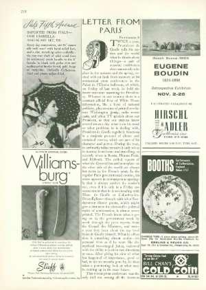 November 19, 1966 P. 218