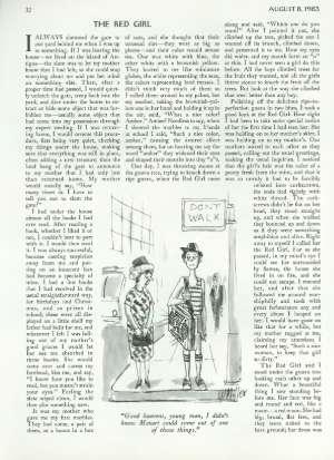 August 8, 1983 P. 32