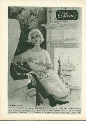 November 5, 1960 P. 43