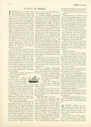 May 5, 1951 P. 32