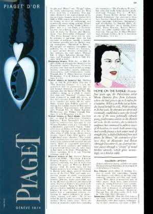 November 22, 1999 P. 38