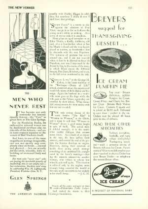November 23, 1929 P. 110