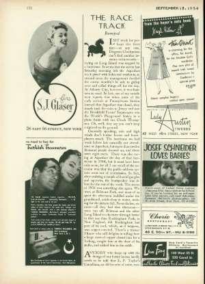 September 18, 1954 P. 132