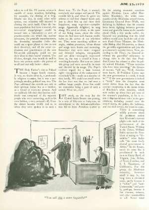 June 25, 1979 P. 22
