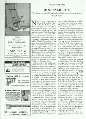 August 9, 1999 P. 30
