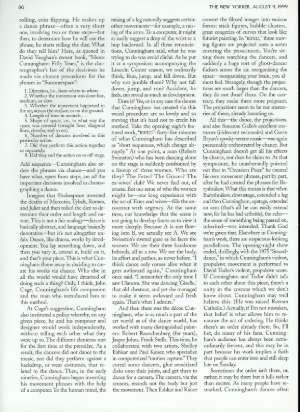 August 9, 1999 P. 87