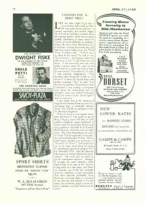 April 27, 1940 P. 67