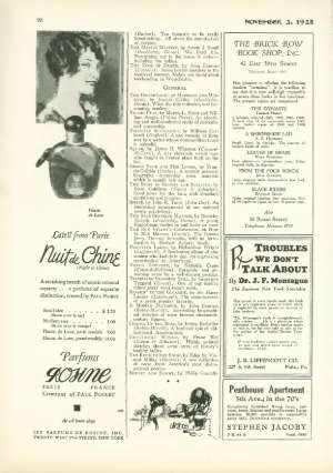 November 3, 1928 P. 99