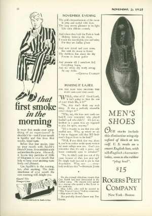 November 3, 1928 P. 38