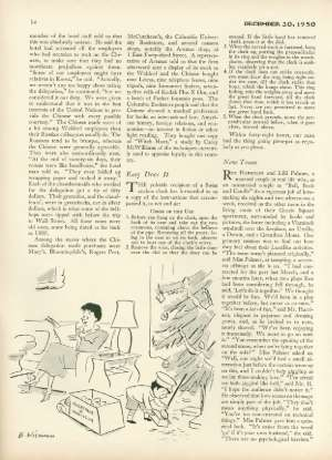 December 30, 1950 P. 14