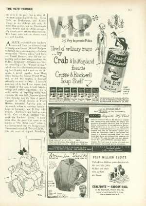 November 7, 1953 P. 156