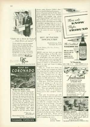 November 7, 1953 P. 160