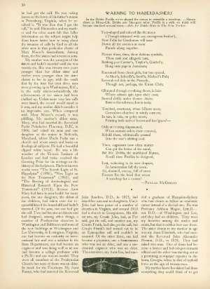 May 18, 1957 P. 30