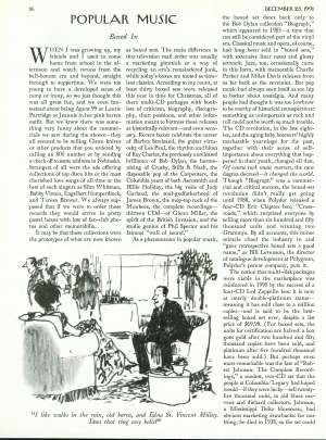 December 23, 1991 P. 86