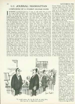 November 2, 1981 P. 160