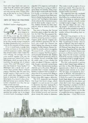 December 13, 1999 P. 44