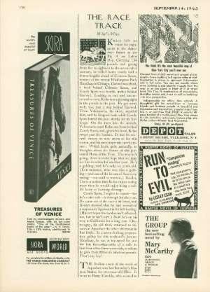 September 14, 1963 P. 190