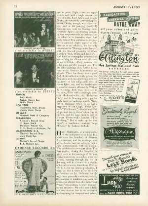 January 17, 1959 P. 79