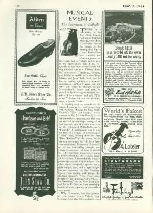 May 2, 1964 P. 176